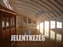 Jelentkezés