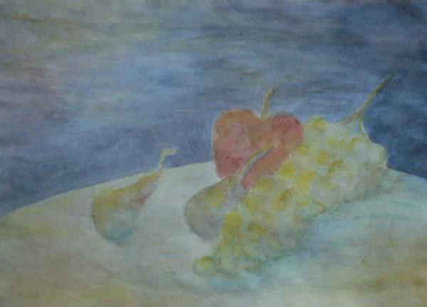 Festés a 8. osztályban